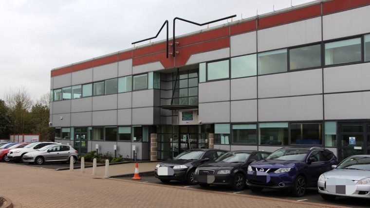 TO LET: Self Contained Office Accommodation
