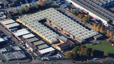 TO LET: Industrial / Warehouse Unit