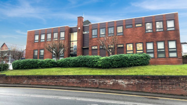 TO LET: Modern-Self Contained Office Space With Dedicated Parking