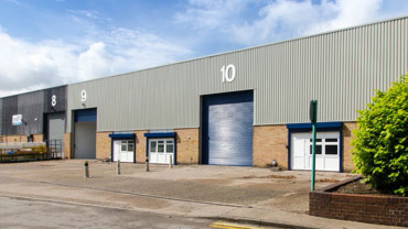 TO LET: Industrial / Warehouse Units