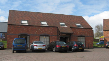 FOR SALE/TO LET: Detached Office Building – NO VAT