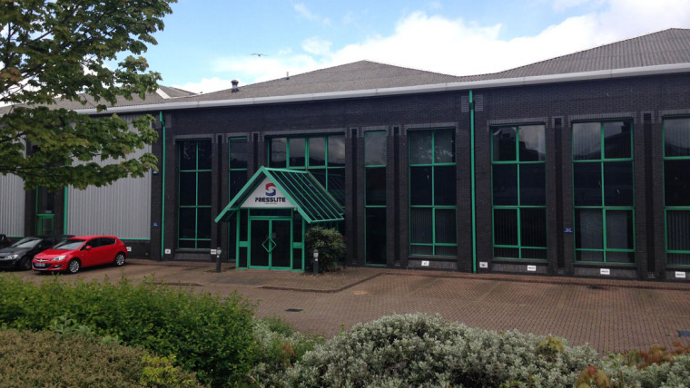 TO LET: Self-Contained Manufacturing / Warehouse Premises