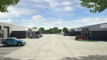 TO LET: Fully Refurbished Industrial / Warehouse Units (Including New Roof)