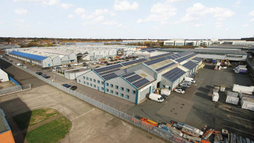 TO LET: Industrial Units – SHORT FLEXIBLE TERMS AVAILABLE