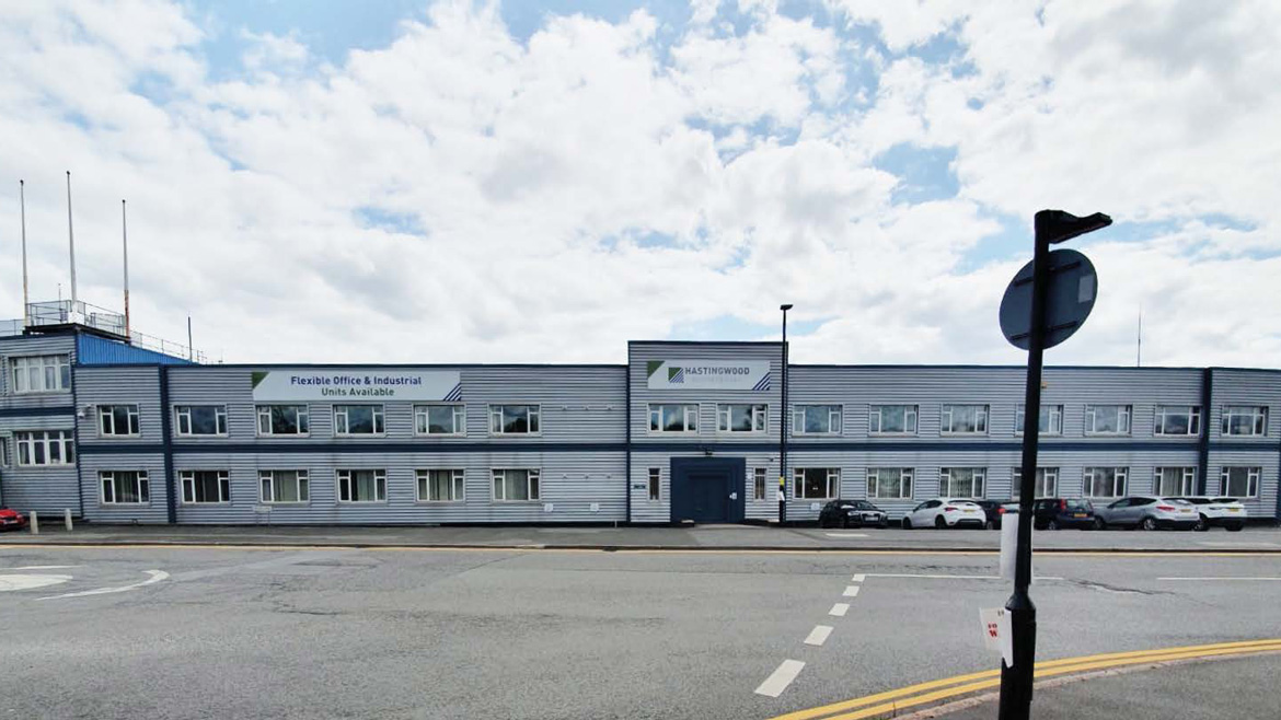 TO LET: Office Space – SHORT FLEXIBLE TERMS AVAILABLE