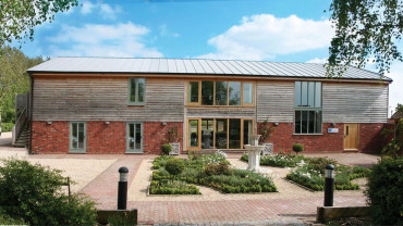 TO LET: Two Storey Self-contained Office Building