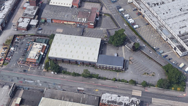 TO LET: Highly Prominent Industrial / Warehouse Premises