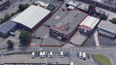 TO LET: Industrial Warehouse / Storage Unit – Short Term, Flexible Lease Available