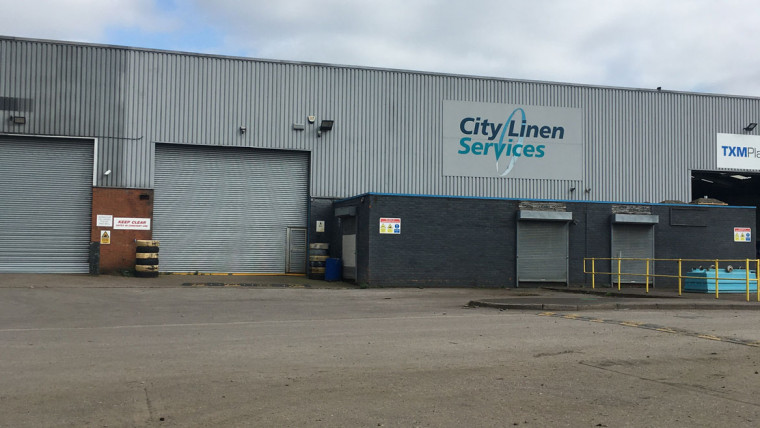 TO LET: Industrial Unit / Warehouse
