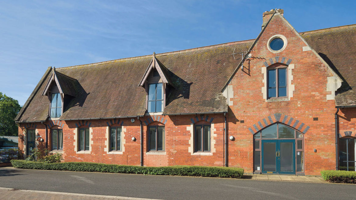 FOR SALE / TO LET: Quality Office Accommodation