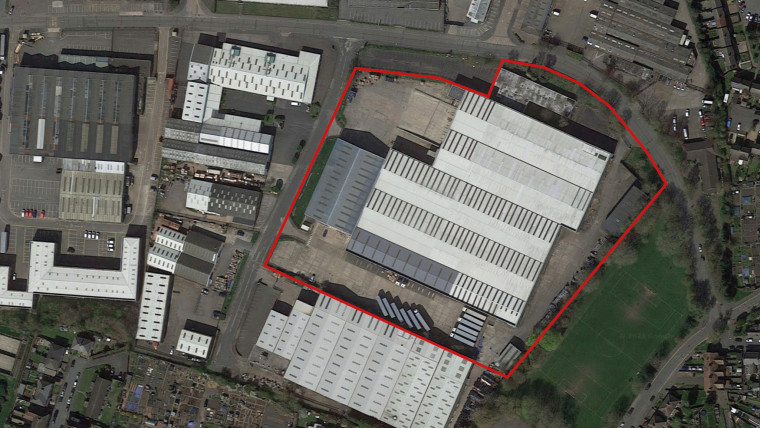 TO LET: Warehouse / Manufacturing Unit – COMING SOON – AVAILABLE Q2 2022